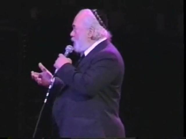 שלמה קרליבך - ברכי נפשי
