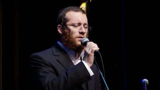 יעקב למר והכלייזמרים - שומע קול בכיות
